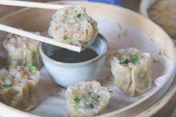 DOA Dumplings