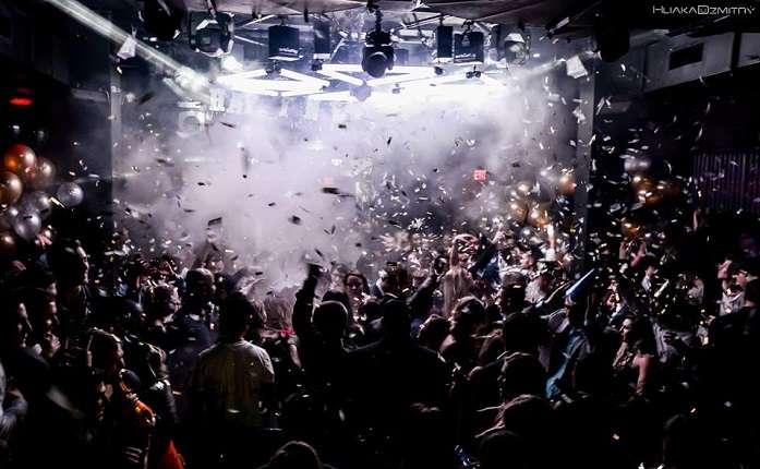 5 Bijou Nightclub U0026 Lounge