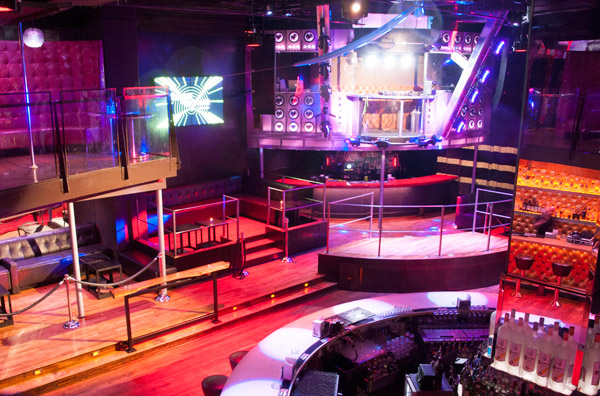 haute top 5 nightclubs atlanta 2017