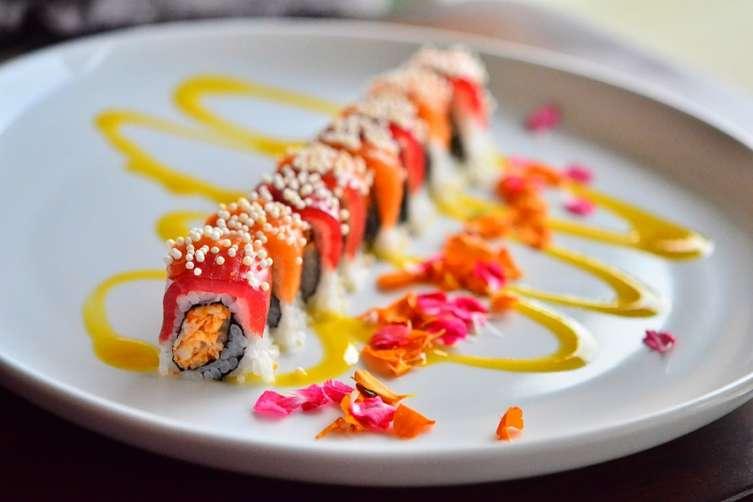 Best Sushi Restaurant In Atlanta Georgia