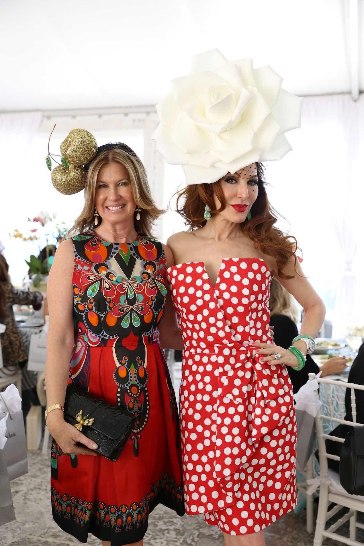 Dana Shear and Tara Solomon