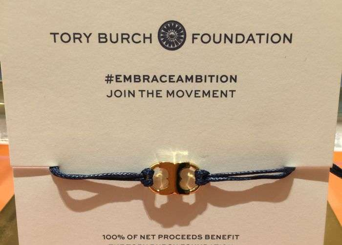 EMBRACE AMBITION BRACELETS BLUE COLOR