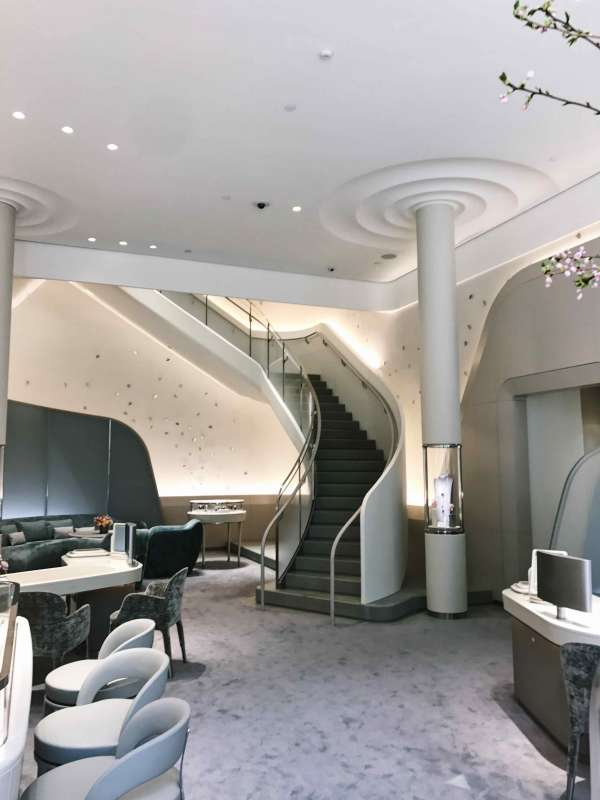 Van Cleef Boutique