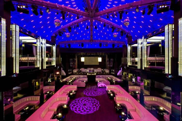 Haute Top 5 Miami Nightclubs In 2017