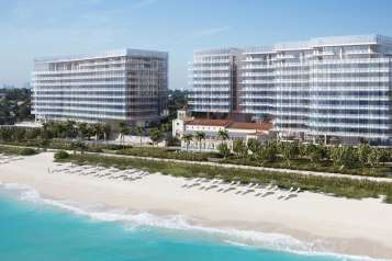 Four Seasons Surfside