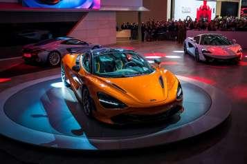 McLaren 720S- Keeping the Italians awake at night…