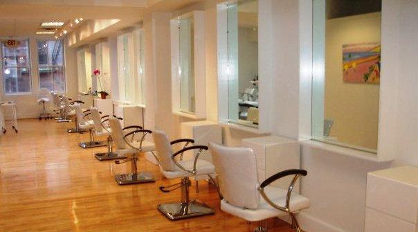 Patrice Vinci Salon