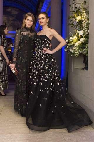 Princess Beatrice, Alessandra Balazs