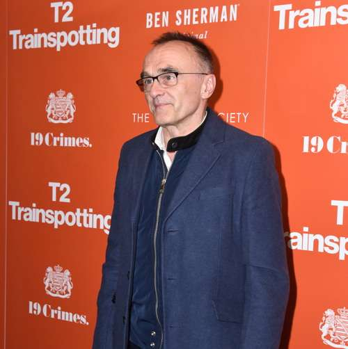 "NEW YORK, NY - MARCH 14: Danny Boyle attends TriStar Pictures & The Cinema Society Host a Screening of ""T2 Trainspotting"" at Landmark Sunshine Cinema on March 14, 2017 in New York City. (Photo by Jared Siskin/Patrick McMullan via Getty Images)"