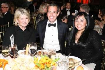 Kips Bay President's Dinner : 2017