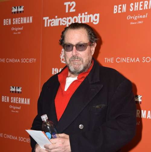 "NEW YORK, NY - MARCH 14: Julian Schnabel attends TriStar Pictures & The Cinema Society Host a Screening of ""T2 Trainspotting"" at Landmark Sunshine Cinema on March 14, 2017 in New York City. (Photo by Jared Siskin/Patrick McMullan via Getty Images)"