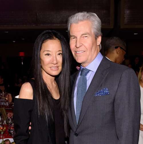 Vera Wang, and Terry Lundgren