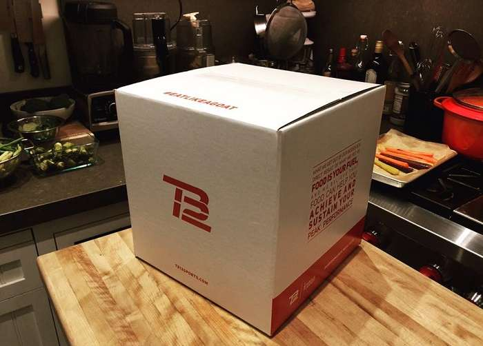 TB12 Performance Meals