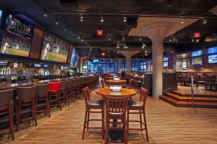 Haute Top 5 Best Places To Watch March Madness In Boston 2017