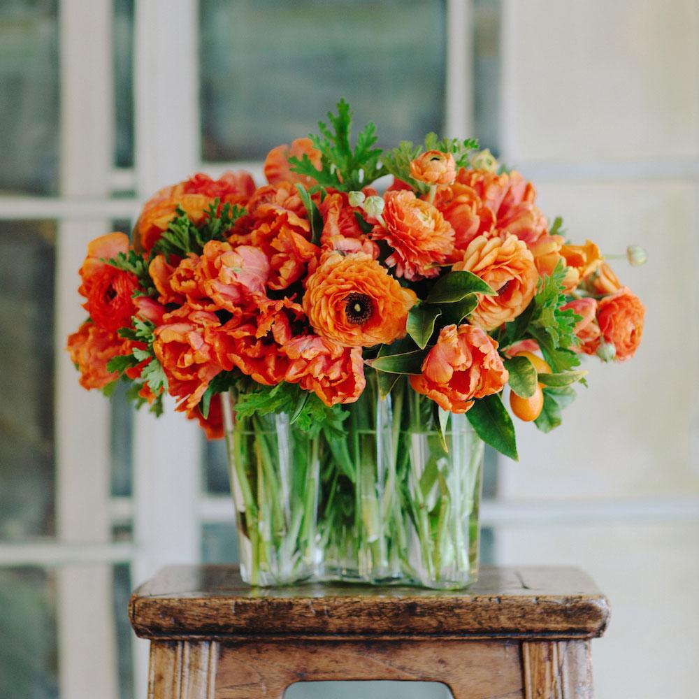 3 Local Florists For Fabulous Spring Arrangements