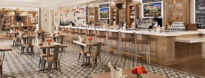 Haute Top Five Best Late Night Dining Restaurants In Las Vegas 2017