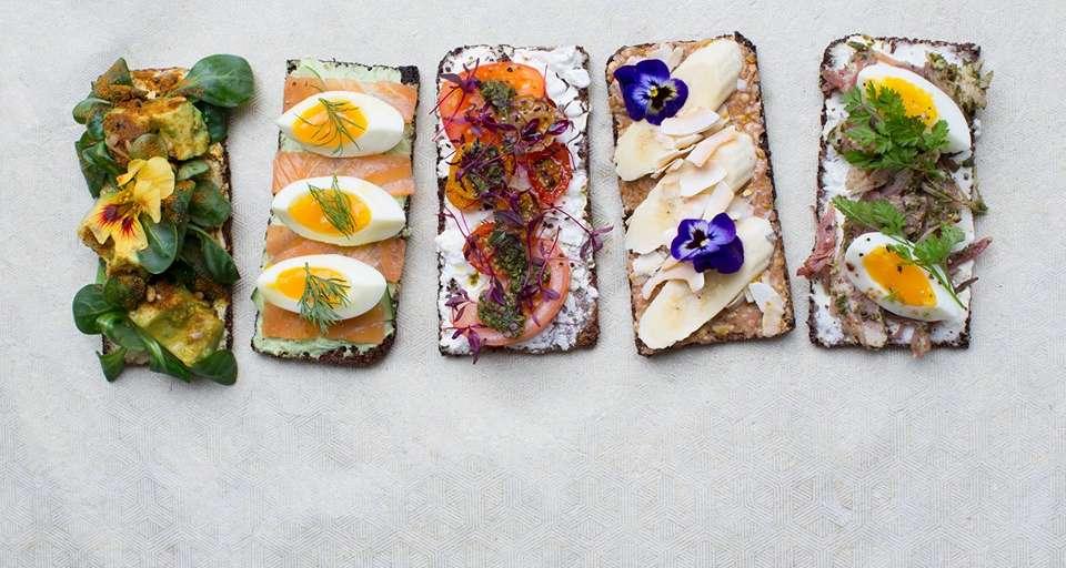 Haute Top 5: Best Breakfast Spots in London