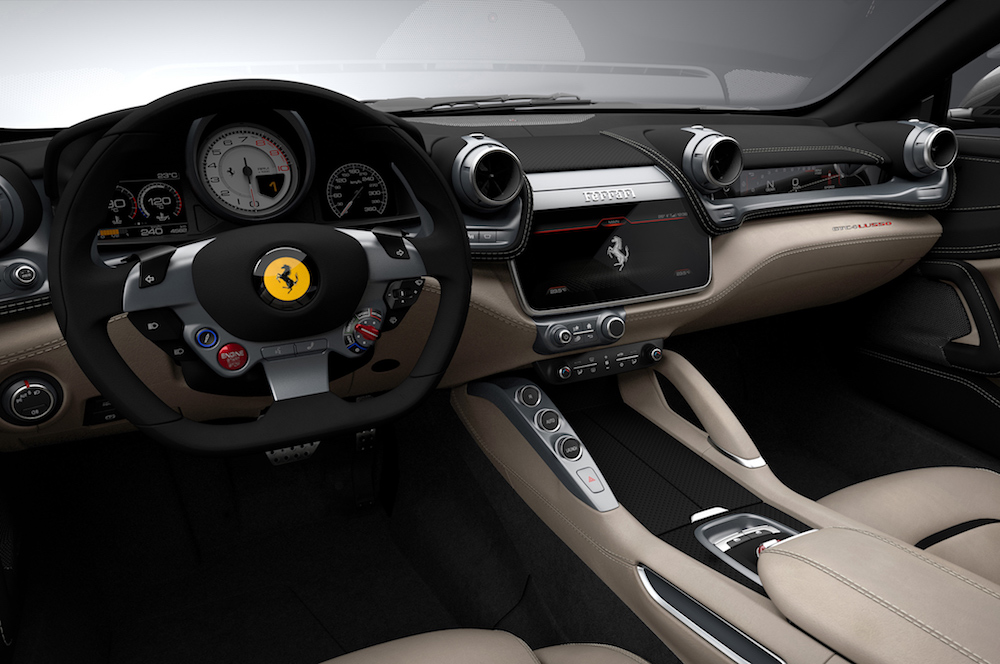 2017-Ferrari-GTC4Lusso-interior