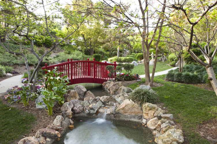 Langham Pasadena 9