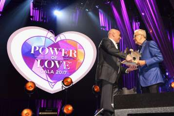 """21st annual Keep Memory Alive """"Power of Love Gala"""""""