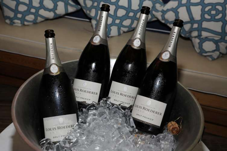 Louis Roderer Champagne