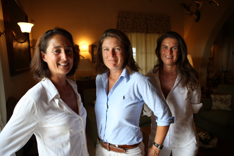 Antinori Daughters