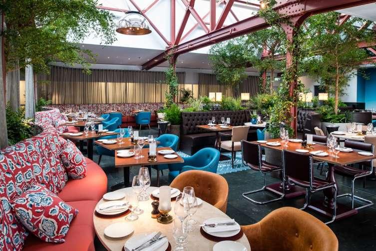 Bluebird Restaurant 1