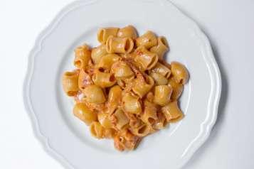 Carbone pasta