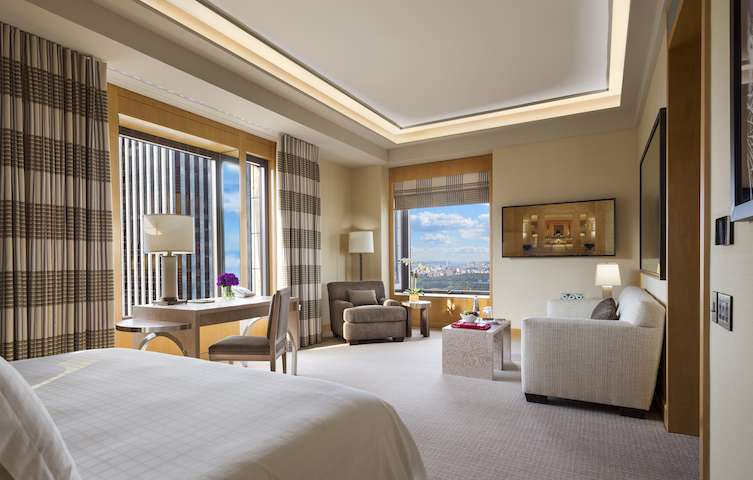 Central Park Junior Suite