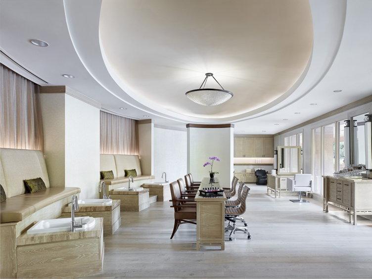 Chuan Spa salon