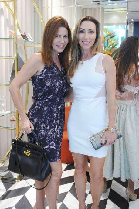 Cindy Dana & Carol Iacovelli