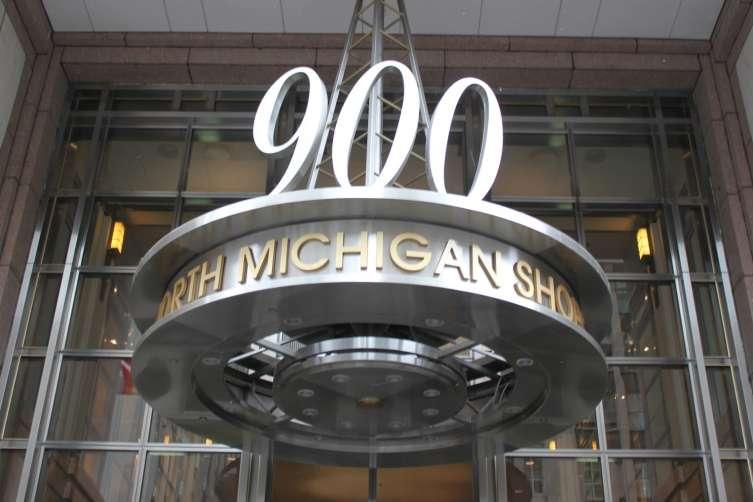 900 shops chicago