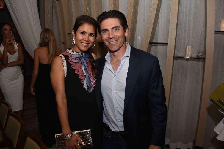 Nina Miguel & Camilo Miguel Jr