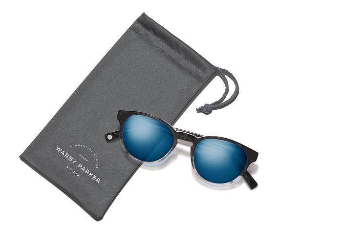 Prudential Warby Parker Frame
