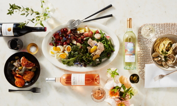 REThree-Bottles-Three-Food-Photographed by Kate Mathis