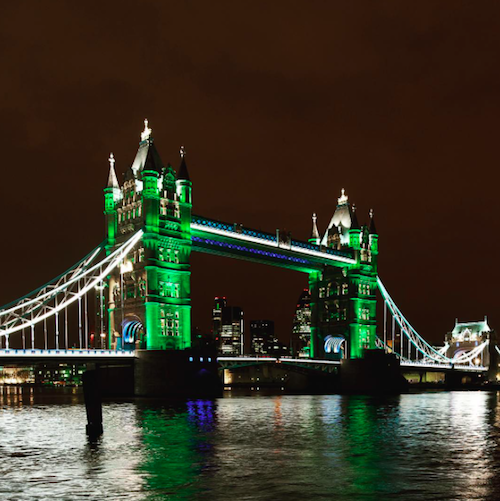 #TowerBridge