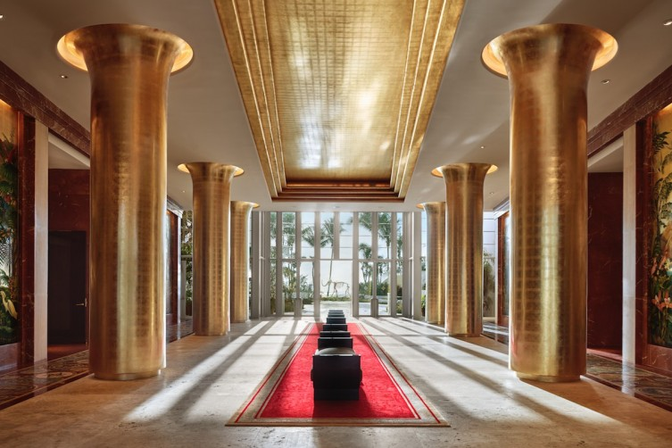 Faena Hotel Miami