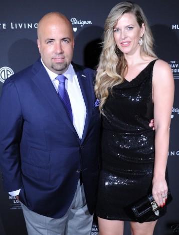 Luis and Judith Fanjul
