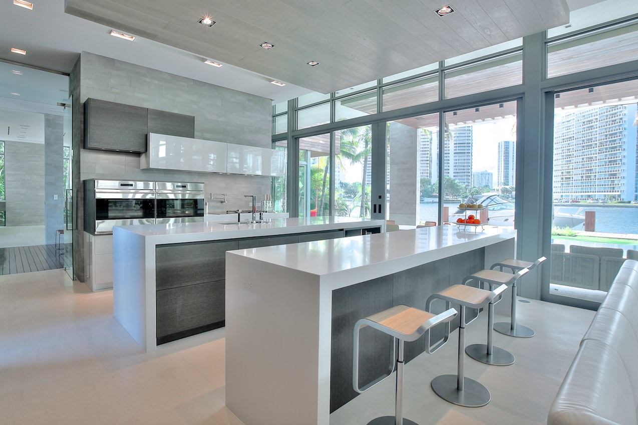 Haute Partners: Kitchens Designed Differently by Hausscape