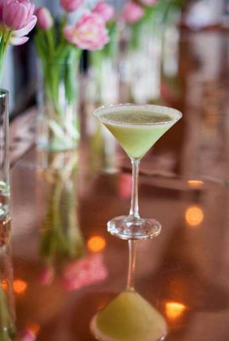 persea martini seaspice