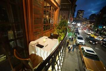 Haute Top 5 Best Restaurants With A View In Boston 2017