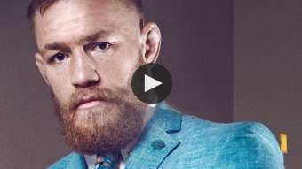 UFC's-Conor-McGregor--From-Small-Town-to-Global-Domination
