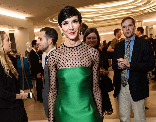Vanity Fair's 2016 International Best Dressed List