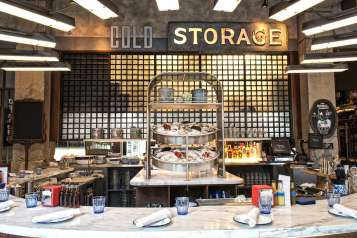 cold storage seafood chicago