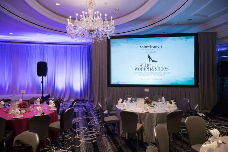 Wine Women and Shoes 2017