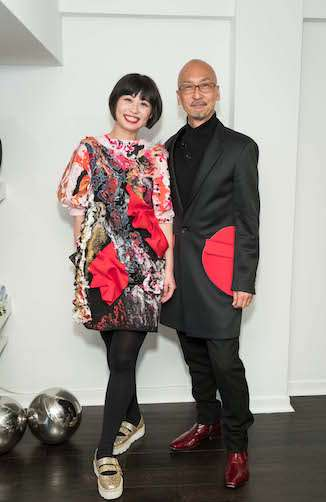 PIA x Tokyo Gamine Trunk Show