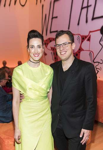 SFMOMA Birthday Bash