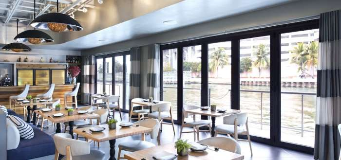 Quick Hits: New Menus, Openings at Miami's Haute Eateries