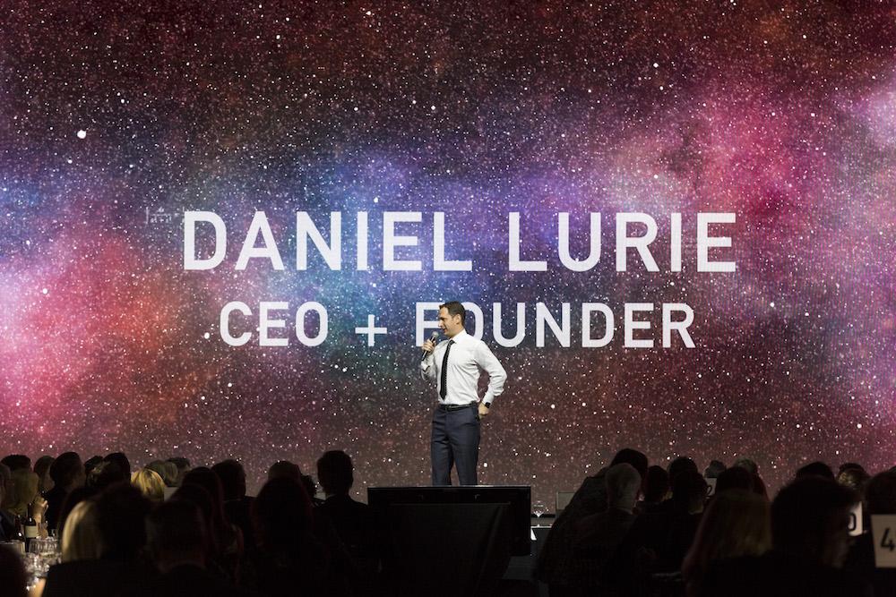 Daniel Lurie