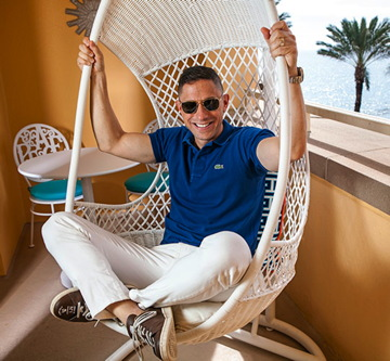 4 Jonathan Adler in Palm Beach